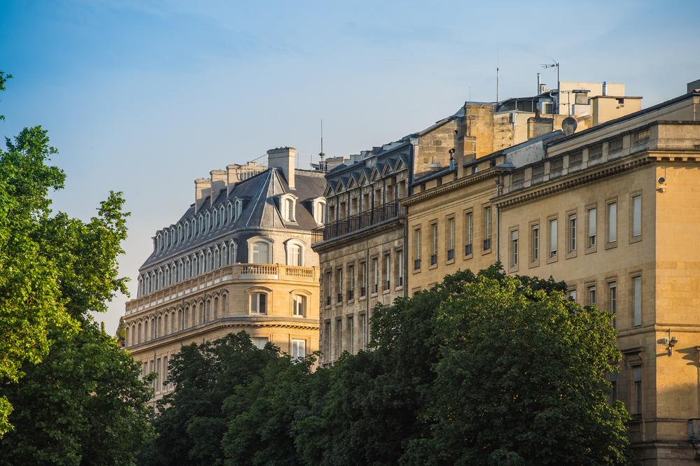 immobilier Crédit immobilier solution Paris Île-de-France